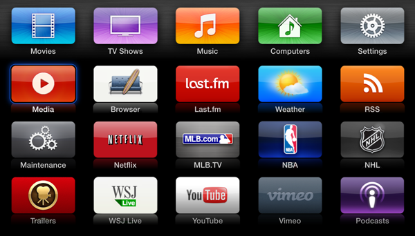 How to jailbreak Apple TV 2 5 0 1 (iOS 5 1 1) with